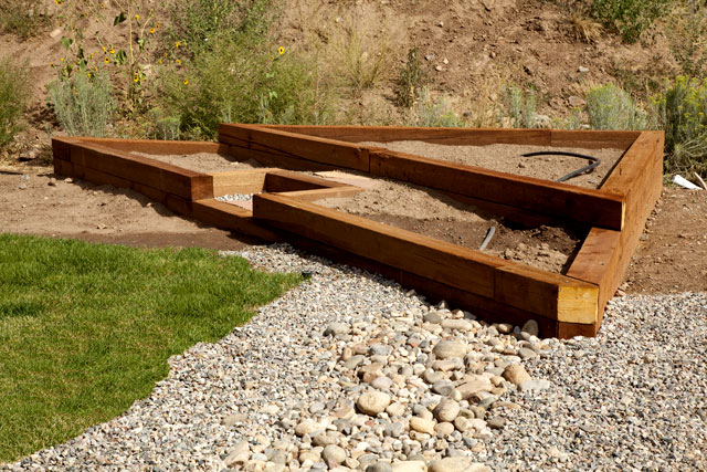 Landscaping In Durango Colorado Raised Beds Amp Gardening